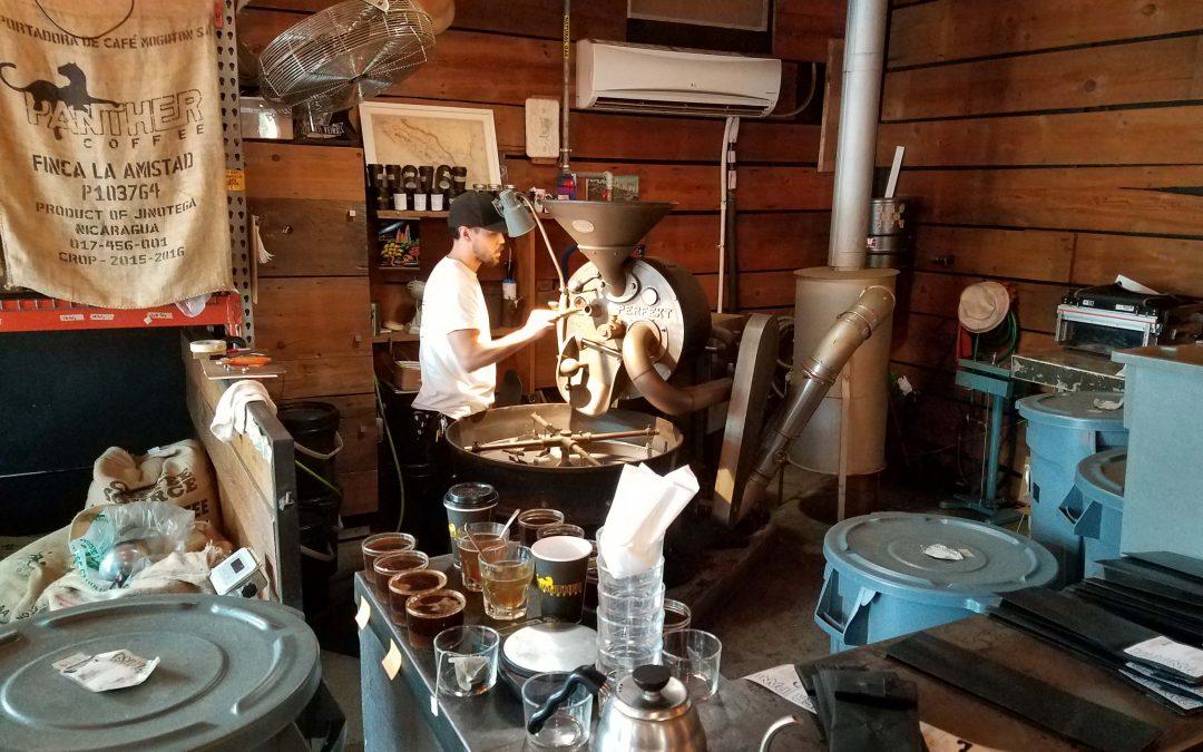 South Florida Coffee Culture