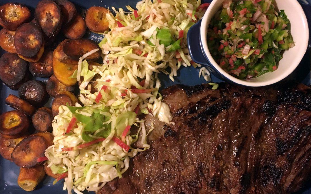 Honduran Skirt Steak