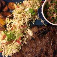 Honduran Skirt Steak