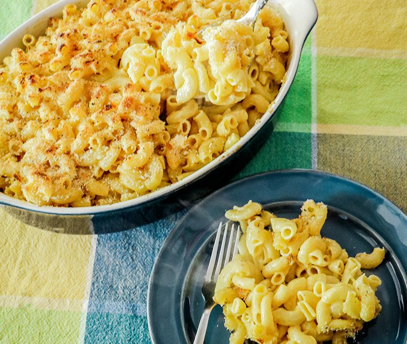 How I Came to Love Mac and Cheese