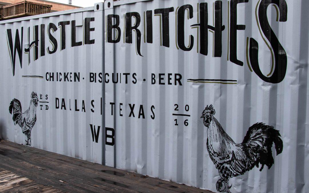 Whistle Britches: Dallas' Best Fried Chicken