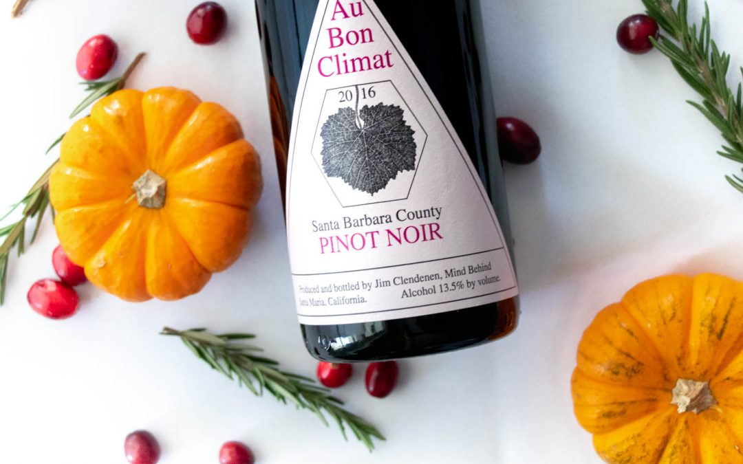 Thanksgiving Wines for Everyone at the Table