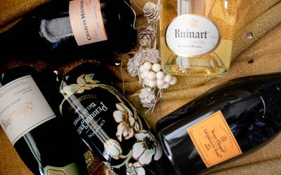 Holiday Champagnes and Sparkling Wines