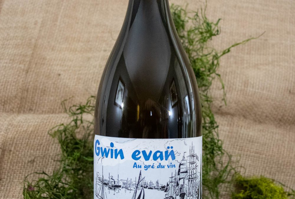 What's All this Talk About Natural Wine?